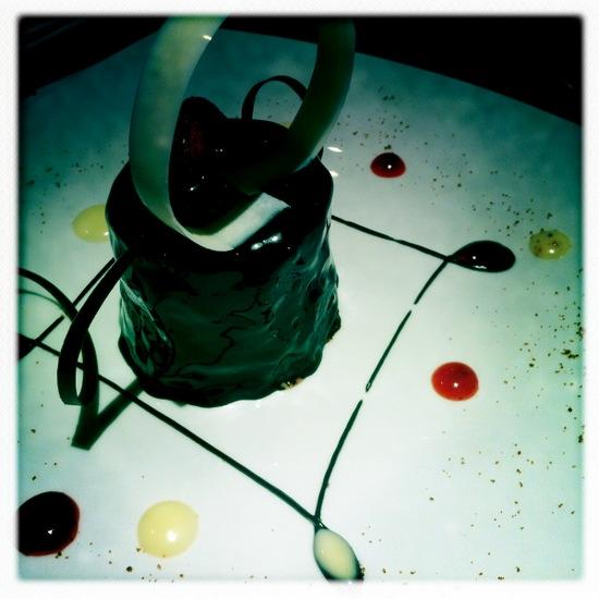 Dessert @ Origin Bandung