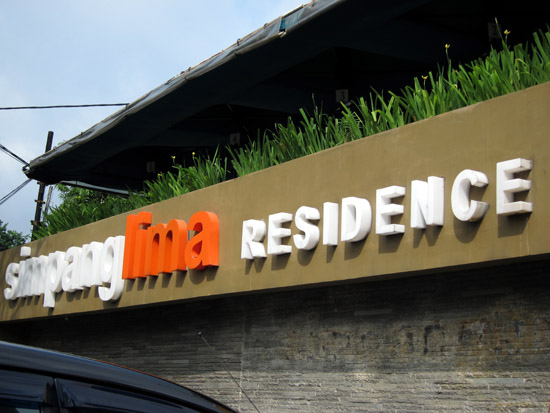 Simpang Lima Residence - Semarang