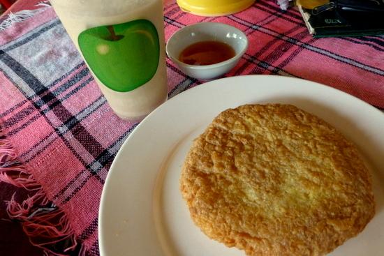 Laos Pancake