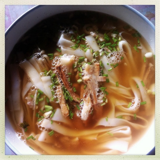 Masakan Laos - Pho