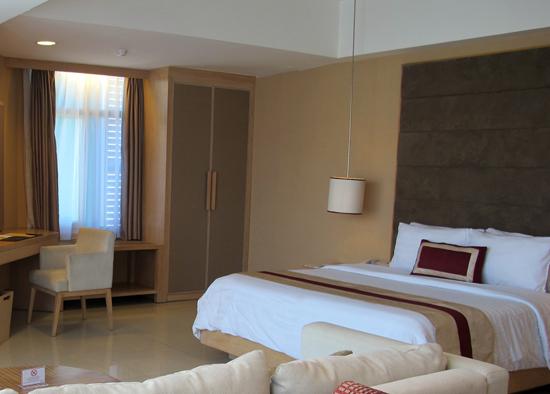 Anggrek Hotel