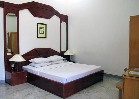 Hotel Kartika - simpel dan nyaman