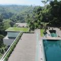 Padma Hotel - swimming pool