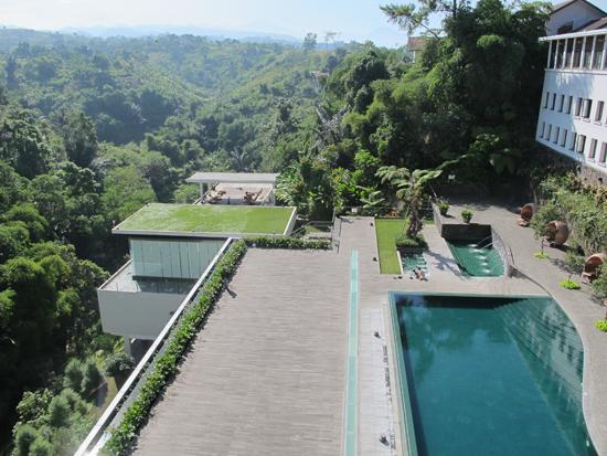 Hotel2 termahal di Bandung