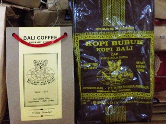 Kopi Bali