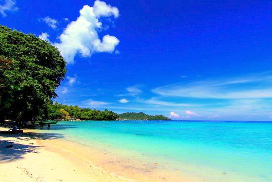 19 Tempat Wisata Pantai Terbaik di Aceh
