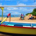 Pantai Sindhu, Sanur