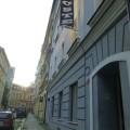 Blind Eye Hostel, Prague