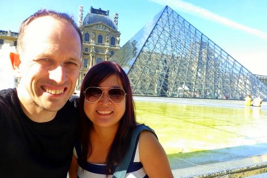 Budget Traveling di Paris