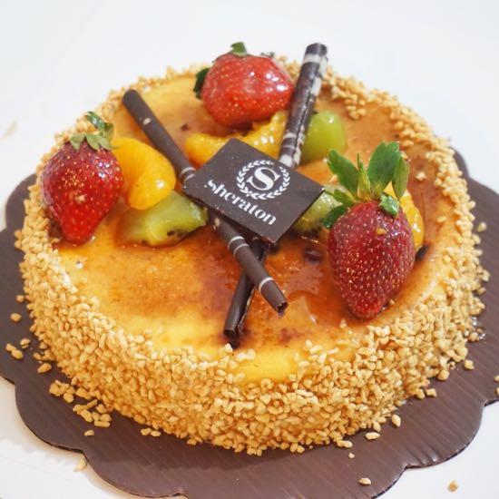 Toastina Pastry & Coffee House - Sheraton Hotel Bandung - PergiDulu ...