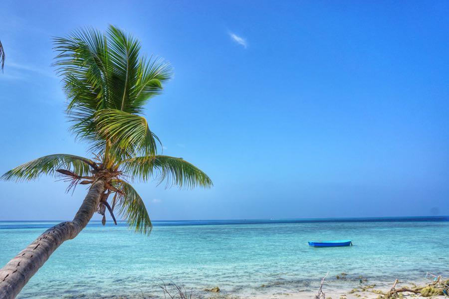 Rahasia Traveling Hemat di Maldives: Ternyata Bisa Murah ...