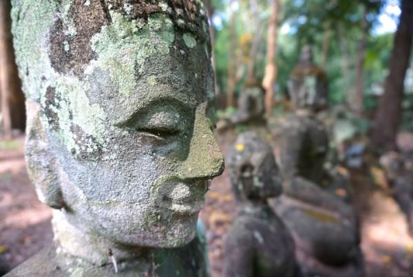 5 Temple Unik di Chiang Mai