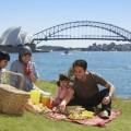 Panduan Halal ke Australia