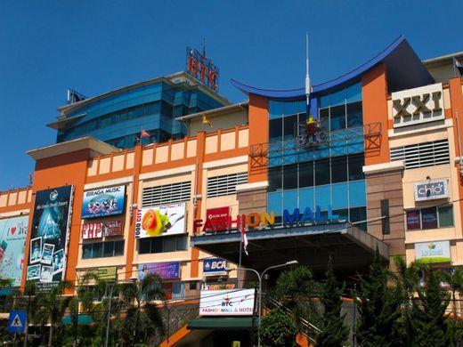 Bandung Trade Center