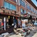 Bunk Boutique Hostel, Chiang Mai