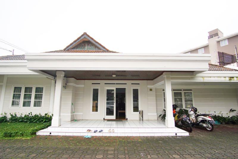 Elenor's Home @ Eyckman Bandung
