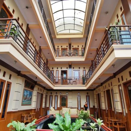 Orang Homes Syariah Hotel Bandung