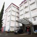 Wirton Dago Hotel Bandung