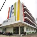 Amaris Hotel Cirebon depan