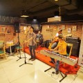 Jazz di Baraja Cafe
