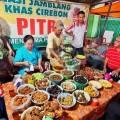 Nasi Jamblang Pitri Cirebon