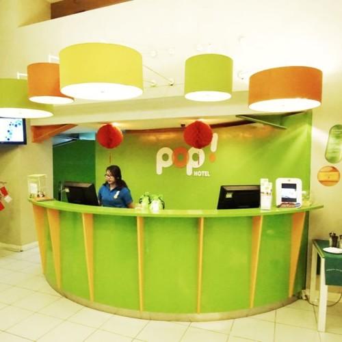 Pop Hotels Bandung