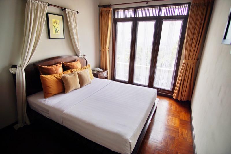The Valley Resort Bandung Kamar