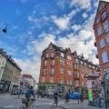 Tips Traveling Murah di Copenhagen