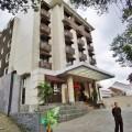 deJava Hotel Bandung Depan