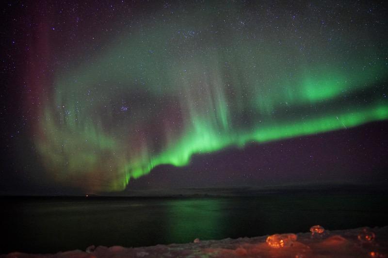 Tips Hunting Aurora