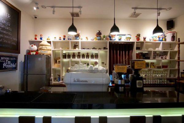 Imah Kopi spesialis kopi Indonesia