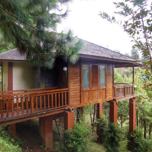 Kastuba Resort Lembang Suite
