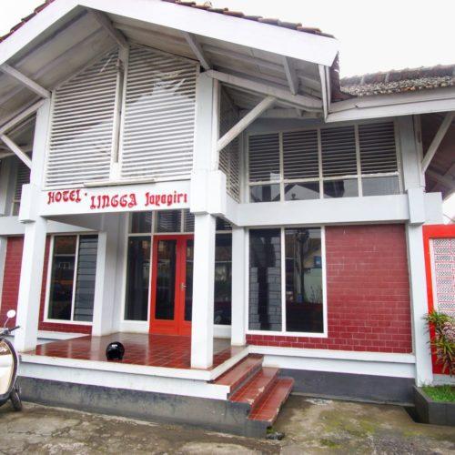 Lingga Guesthouse Jaya Giri Lembang