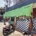 Rumah Makan Padang Jaya, Pangandaran depan