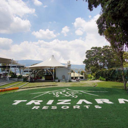 Trizara Resorts Lembang