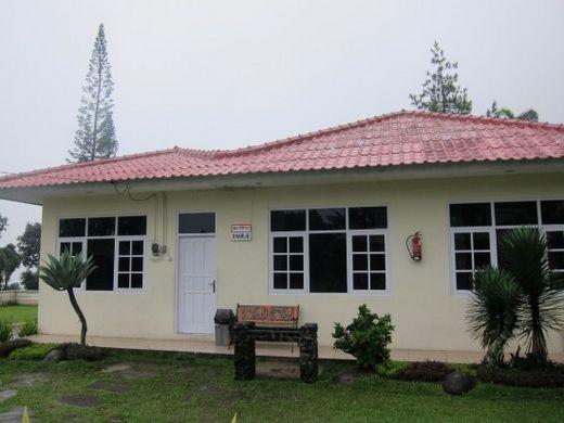 Alfa Resort-Tampak Depan Villa