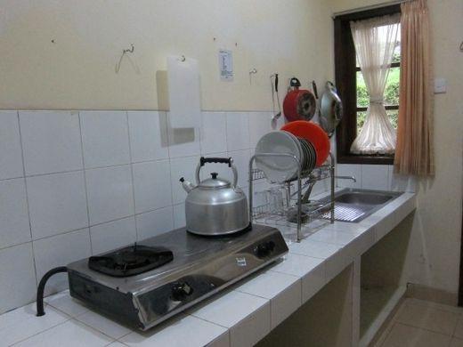 Alfa Resort-Dapur town house