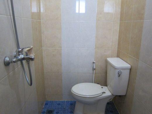 Dasa Resort-kamar mandi