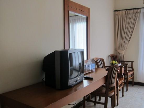 Prima Cipayung fasilitas kamar