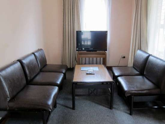 Sanggabuana_living room