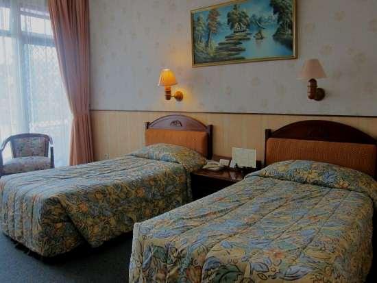 Yasmin_Superior Room