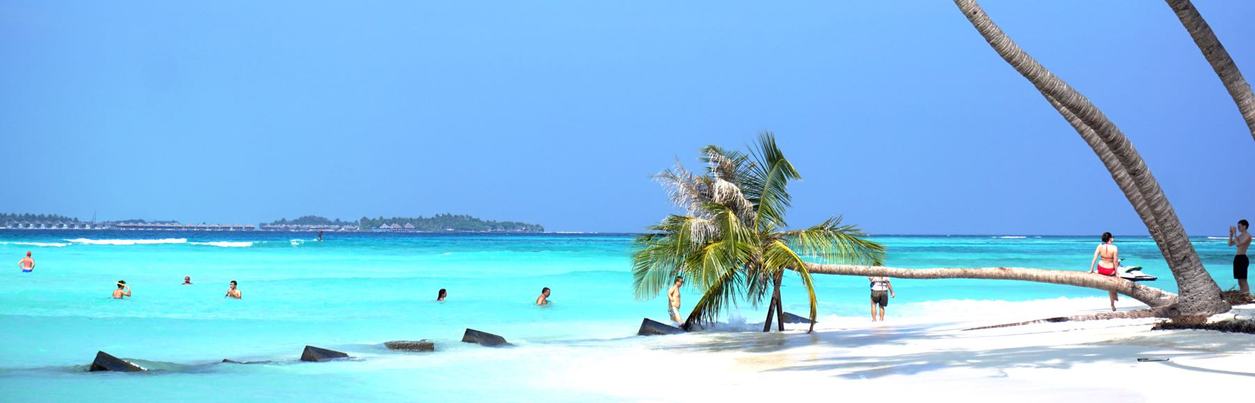 Paket Liburan ke Maldives
