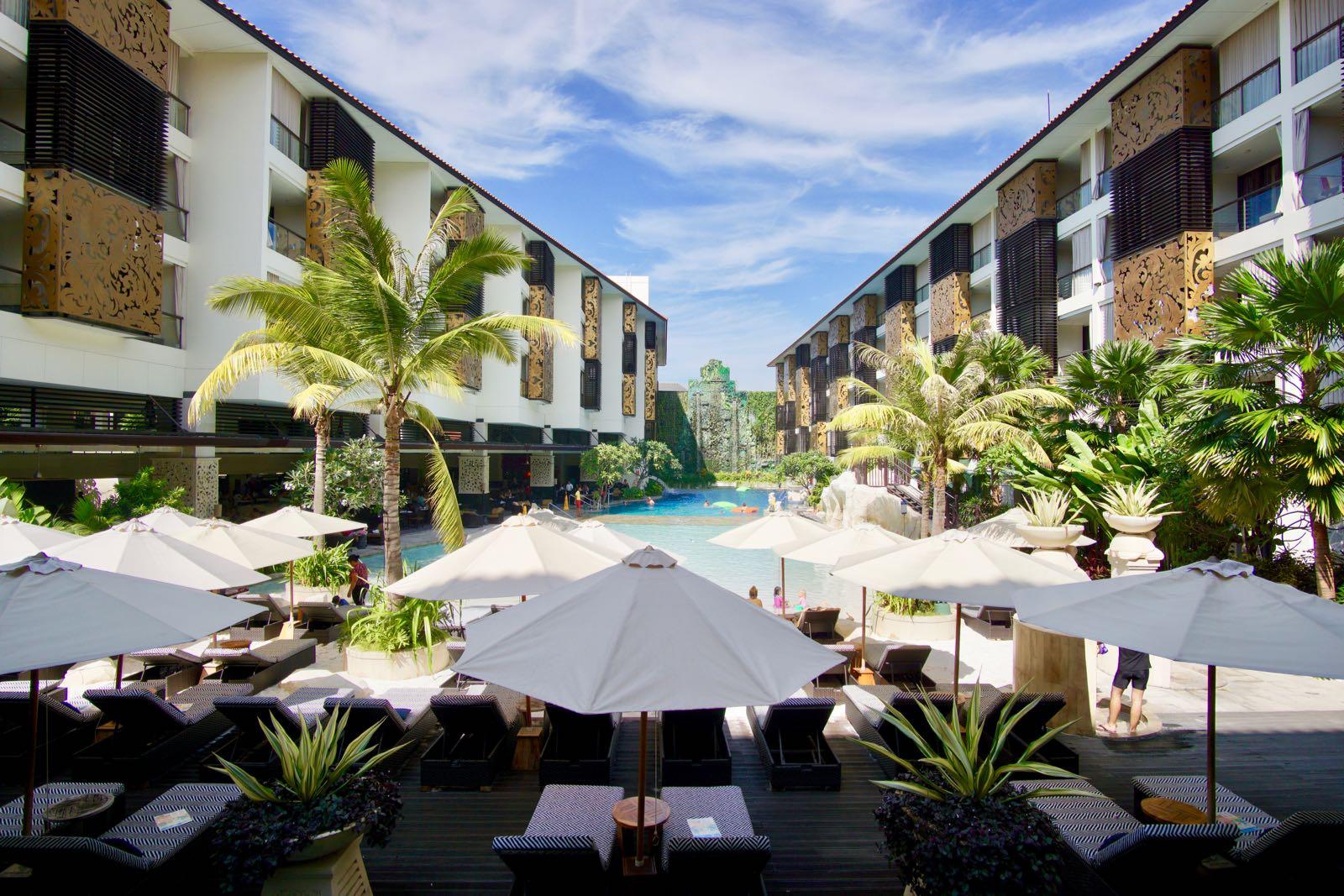 The Trans Resort Di Seminyak Bali