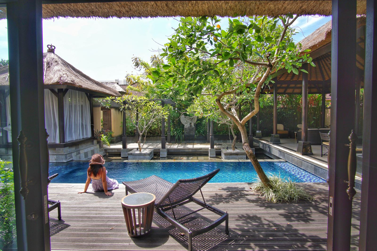 Villa Di The Trans Resort Bali